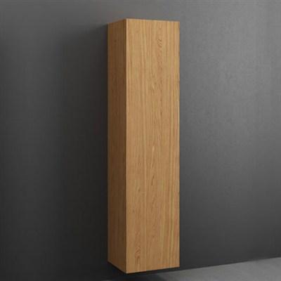 Läs mer om badrumsskåpet, klicka här   Högskåp 1 Svedbergs Indigo 170 cm Ek