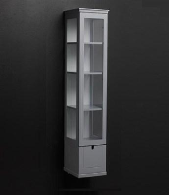 Läs mer om badrumsskåpet, klicka här   Högskåp 1 Svedbergs Svea Aska