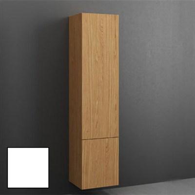 Läs mer om badrumsskåpet, klicka här   Högskåp 2 Svedbergs Indigo 170 cm Vit