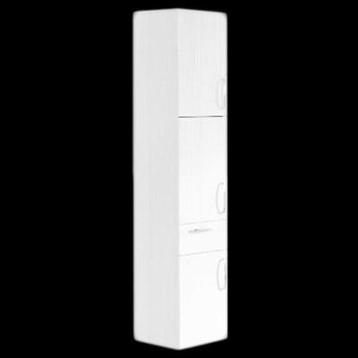Läs mer om badrumsskåpet, klicka här   Högskåp Hafa Next Vision Vit