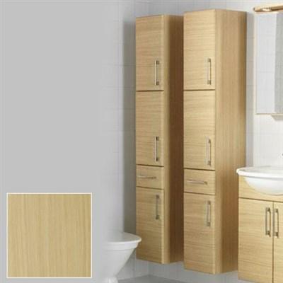 Läs mer om badrumsskåpet, klicka här   Högskåp Hafa Passion Ek