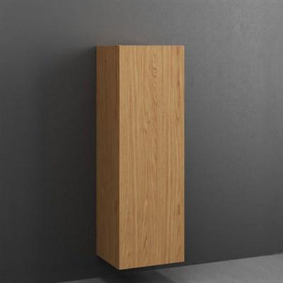 Läs mer om badrumsskåpet, klicka här   Högskåp Svedbergs Indigo 122 cm Ek