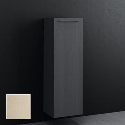 Läs mer om badrumsskåpet, klicka här   Högskåp Svedbergs Indigo 122 cm Vit Ask