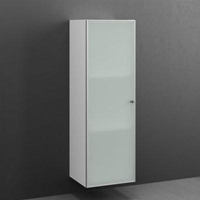 Läs mer om badrumsskåpet, klicka här   Högskåp Svedbergs Indigo 122 cm Vit