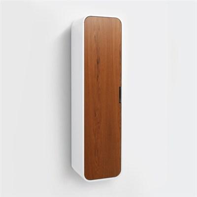 Läs mer om badrumsskåpet, klicka här   Högskåp Svedbergs Style