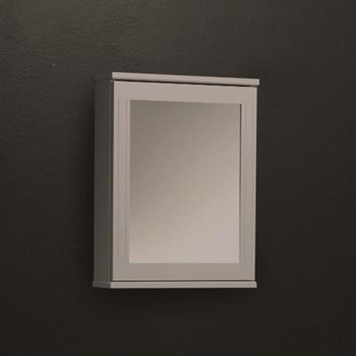 Läs mer om badrumsskåpet, klicka här   Spegelskåp 1 Svedbergs Svea Aska