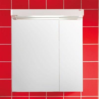 Läs mer om badrumsskåpet, klicka här   Spegelskåp Hafa Axcent