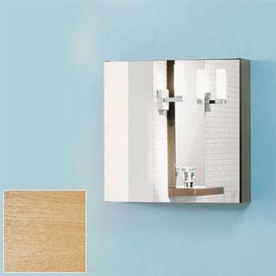 Läs mer om badrumsskåpet, klicka här   Spegelskåp Hafa Mizu Ljus Ek