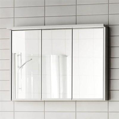 Läs mer om badrumsskåpet, klicka här   Spegelskåp Hafa Original Vit