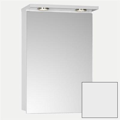 Läs mer om badrumsskåpet, klicka här   Spegelskåp Hafa Solo Vit