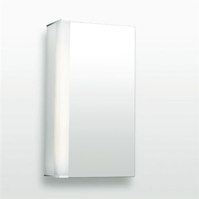 Läs mer om badrumsskåpet, klicka här   Spegelskåp Svedbergs 35