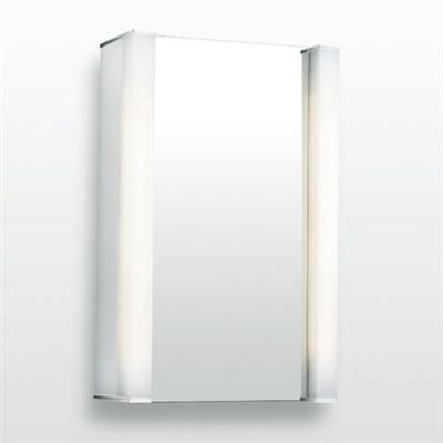 Läs mer om badrumsskåpet, klicka här   Spegelskåp Svedbergs 40