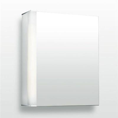 Läs mer om badrumsskåpet, klicka här   Spegelskåp Svedbergs 55