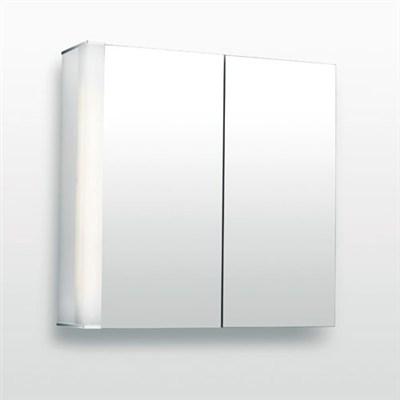 Läs mer om badrumsskåpet, klicka här   Spegelskåp Svedbergs 65