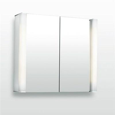 Läs mer om badrumsskåpet, klicka här   Spegelskåp Svedbergs 70