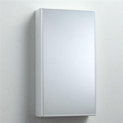 Läs mer om badrumsskåpet, klicka här   Spegelskåp Svedbergs Birdie