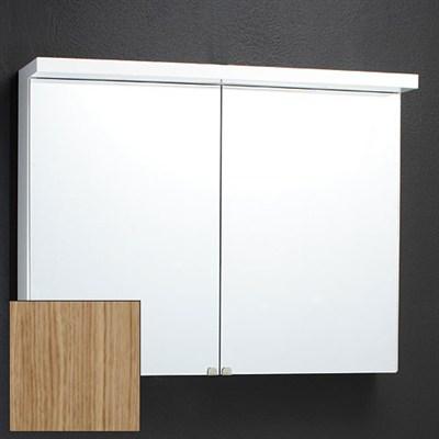 Läs mer om badrumsskåpet, klicka här   Spegelskåp Svedbergs Classic Top-Line Ek
