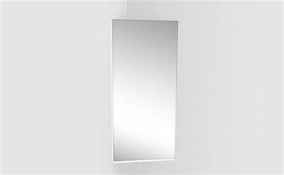 Läs mer om badrumsskåpet, klicka här   Spegelskåp Svedbergs Easy Hörn
