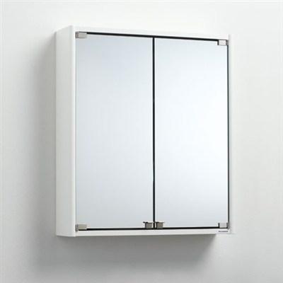 Läs mer om badrumsskåpet, klicka här   Spegelskåp Svedbergs Ny-Line