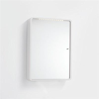 Läs mer om badrumsskåpet, klicka här   Spegelskåp Svedbergs Style