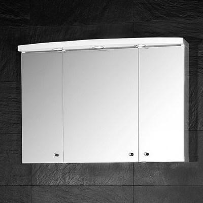 Läs mer om badrumsskåpet, klicka här   Spegelskåp Westerbergs Natal/Bahia Vit