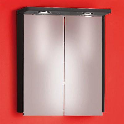 Läs mer om badrumsskåpet, klicka här   Spegelskåp Westerbergs Norden Sign Svart