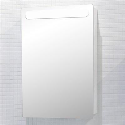 Läs mer om badrumsskåpet, klicka här   Spegelskåp Westerbergs Smart Vit