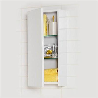 Läs mer om badrumsskåpet, klicka här   Väggskåp Hafa East Vit